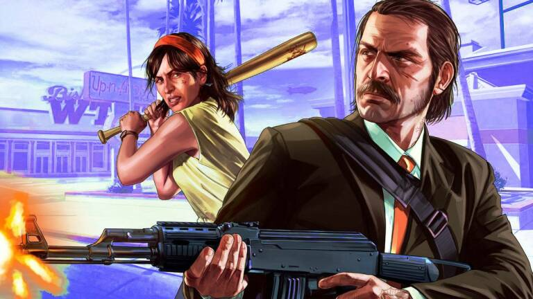 Take-Two wants to release more than 60 games by 2024