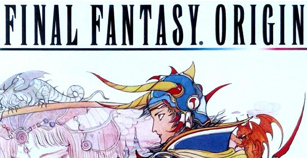 Final Fantasy Origin serait le jeu PC/PS5 développé en secret chez Square Enix, avec Team Ninja aux commandes