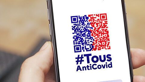 Health Pass: why it is absolutely necessary to download the TousAntiCovid application before June 9
