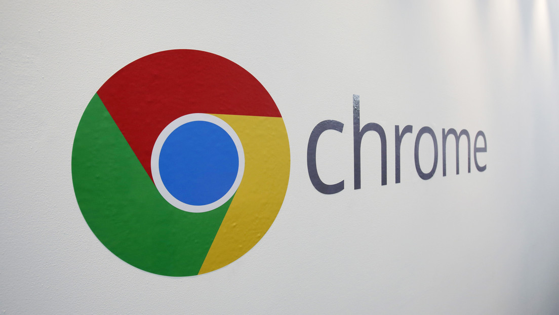 They warn of a virus that impersonates the Chrome application to steal the user's bank details