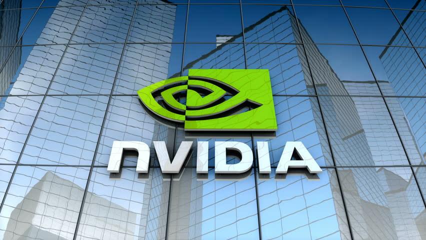 Nvidia Logo en edificio 740x417 0