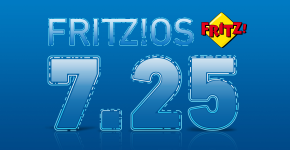 AVM launches FRITZ!  OS 7.27 for FRITZ!  Box 7520 with bug fixes