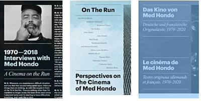 Agriculture: three books about Med Hondo and its films to download for free