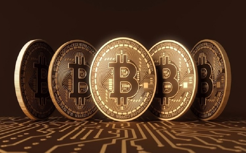 """""""Bitcoin"""" is heading for its biggest loss since 2011 - Economy - digital currencies"""