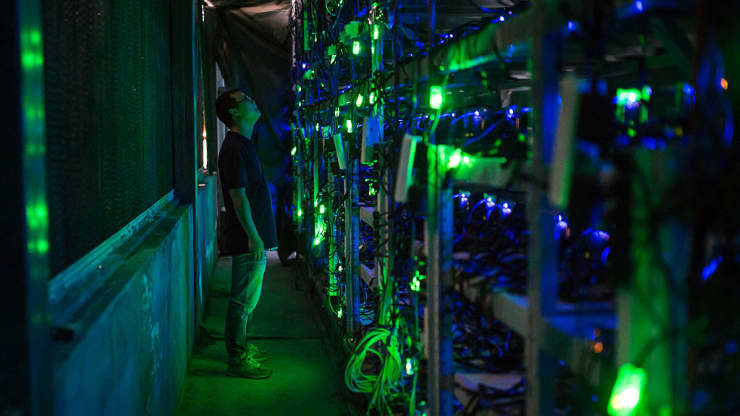 China considers severe sanctions for Bitcoin mining - Economy - digital currencies
