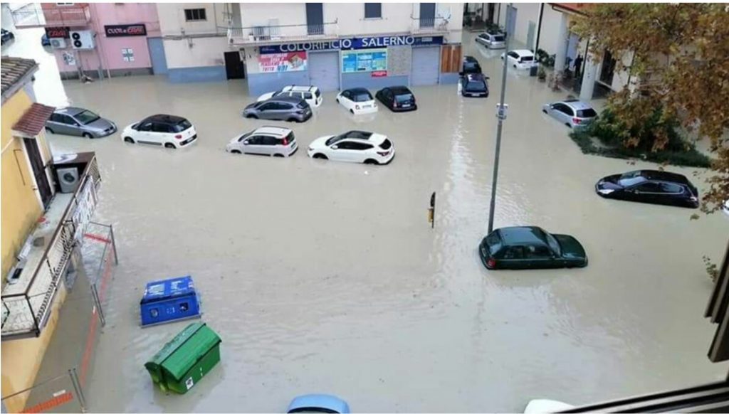 Crotone, 2020 Flood Damage Contribution Application Forms Released - Download Forms
