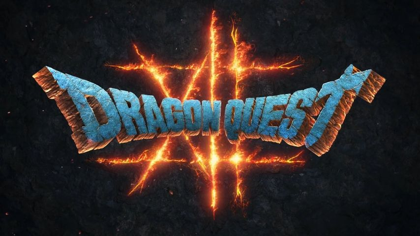 Dragon Quest XII Announced, With Subtitles But No Platforms