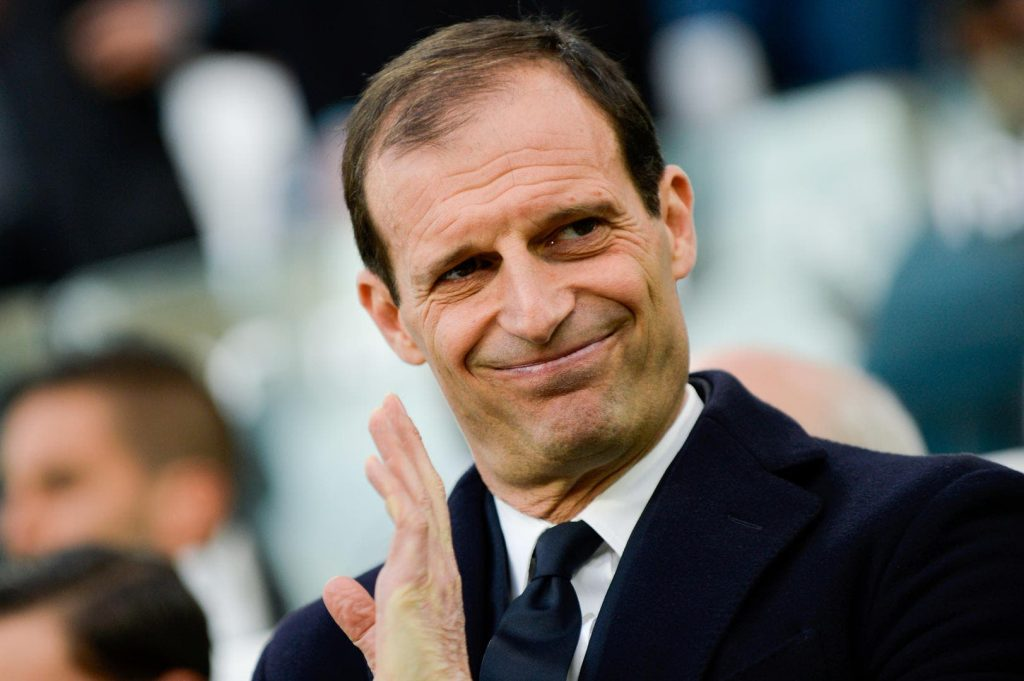 Esp: Allegri after Zidane, Real Madrid hides his game well