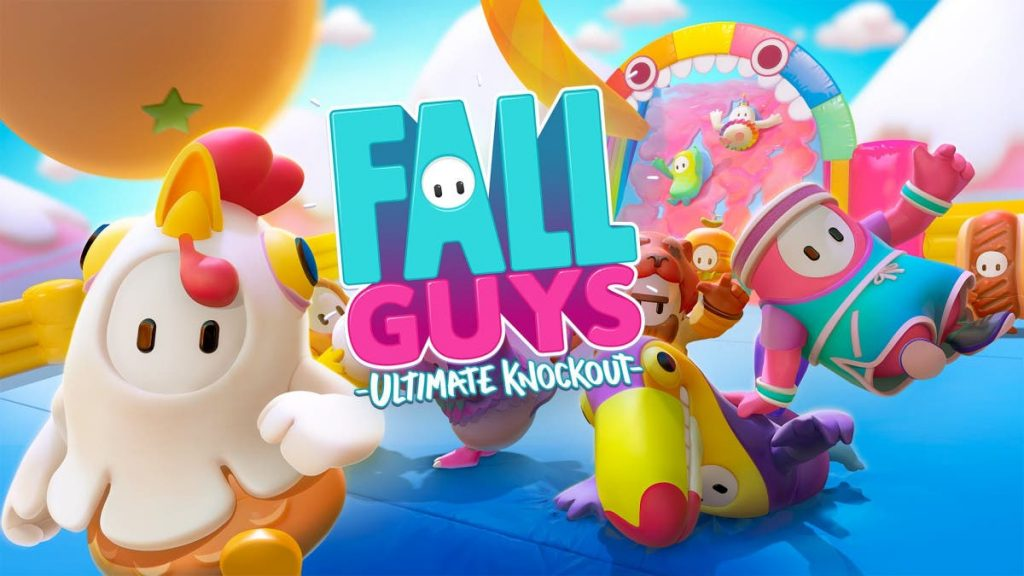 Fall Guys on Xbox: Release Date Postponed But Crossplay Confirmed |  Xbox one
