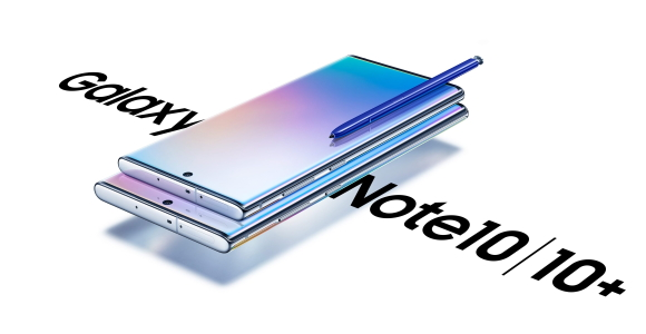 Galaxy Note 10 receives security update for May 2021