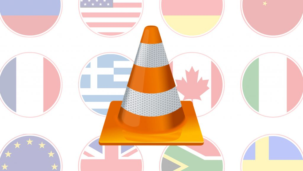 How to download movie subtitles in VLC?