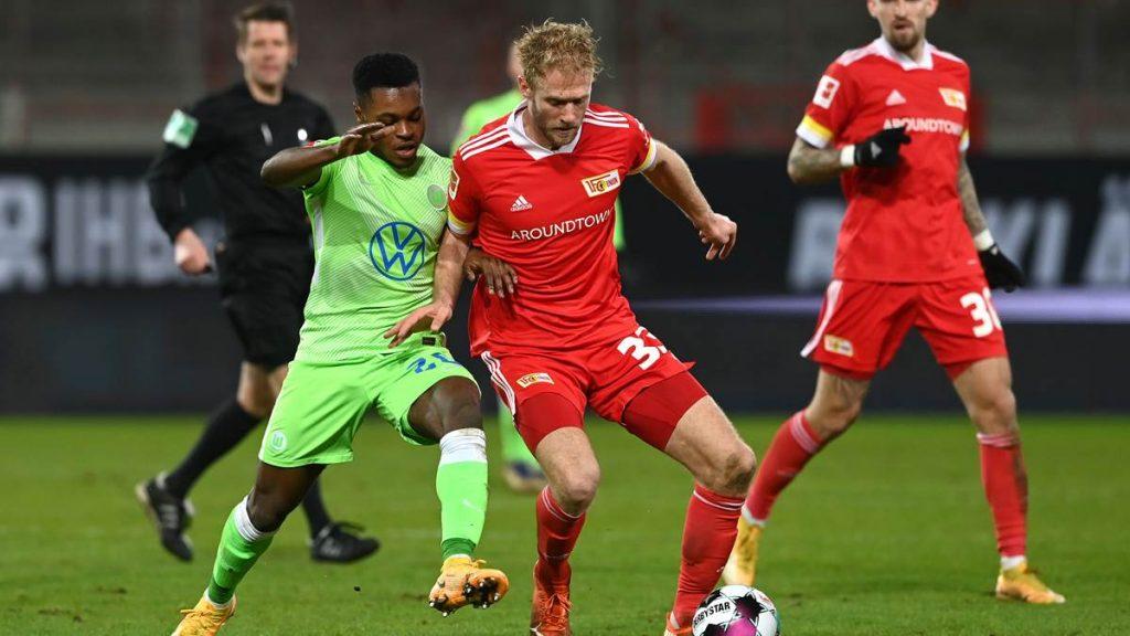 Watch VfL Wolfsburg vs Union Berlin live on TV and online