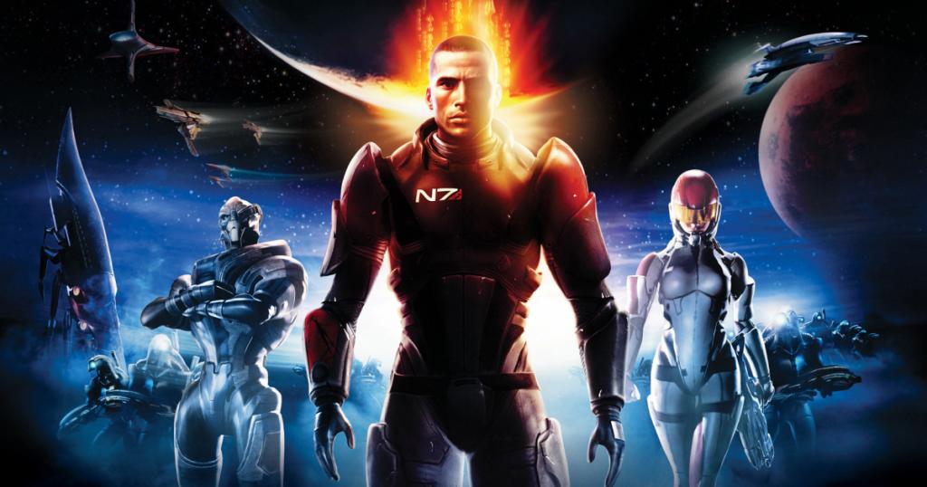 Mass Effect: Legendary Edition: Download Free Bonus Content Now!