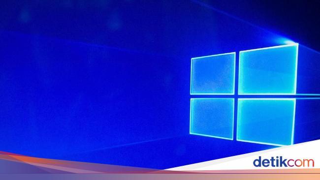 Microsoft immediately announces a new generation of Windows