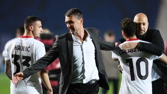 CorSera - Il Milan scarica Gigio e prende Maignan: i rossoneri escono a testa alta da questa vicenda