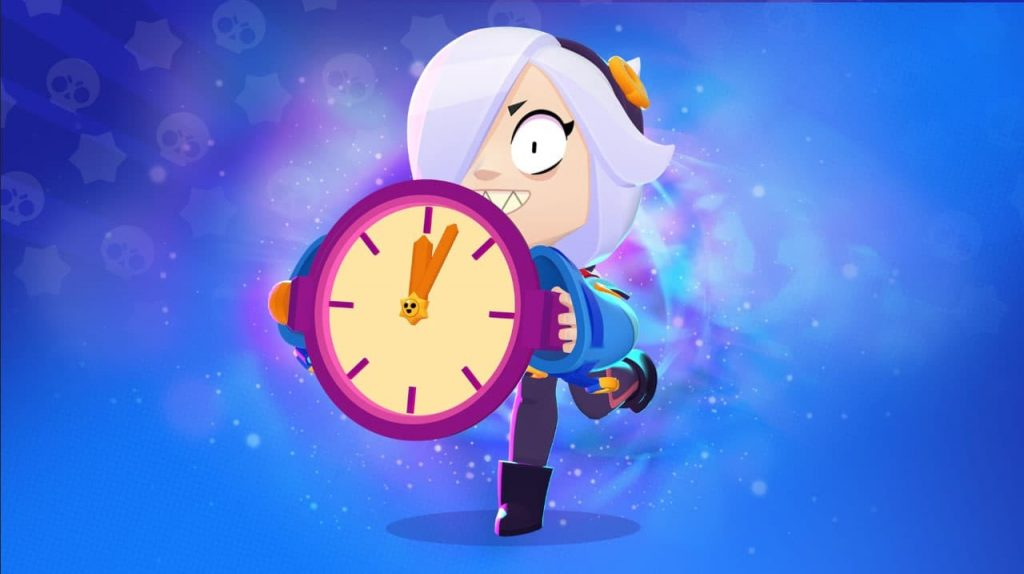 New CONTEST Supercell Make: Colette Lost in Time!