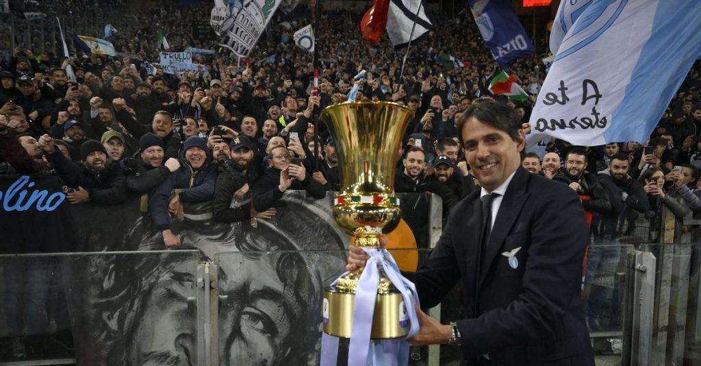 "QDL - Delio Rossi: ""Lazio, I saw you unloaded.  Inzaghi?  Difficult to repeat """
