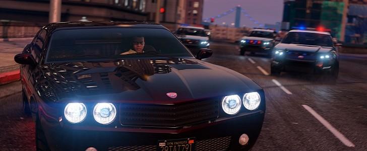 Rockstar suggests GTA 6 launch isn't too far off