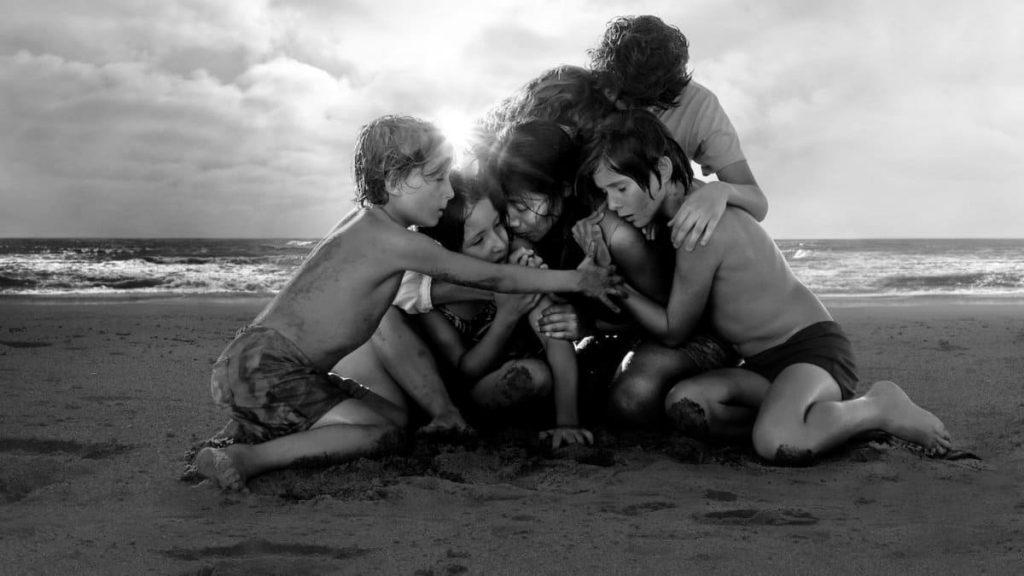 """Roma"", i 3 Oscar di Alfonso Cuarón"
