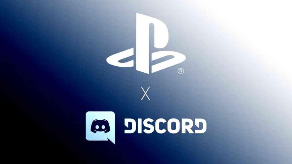 sony playstation discord