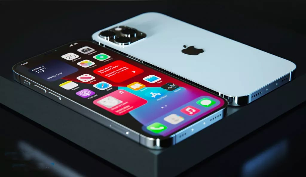 The iPhone 13 Pro range appears to have 120Hz displays.  When the following iPhone models will be released