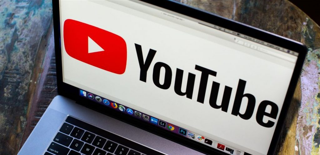 To content creators ... YouTube will begin implementing the new tax law!