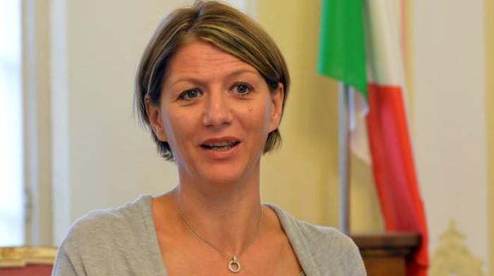 Varese, Galimberti 'unloads' Zanzi: the new deputy mayor is Ivana Perusin - Politics