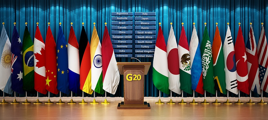 G20 Venice 2021 Events