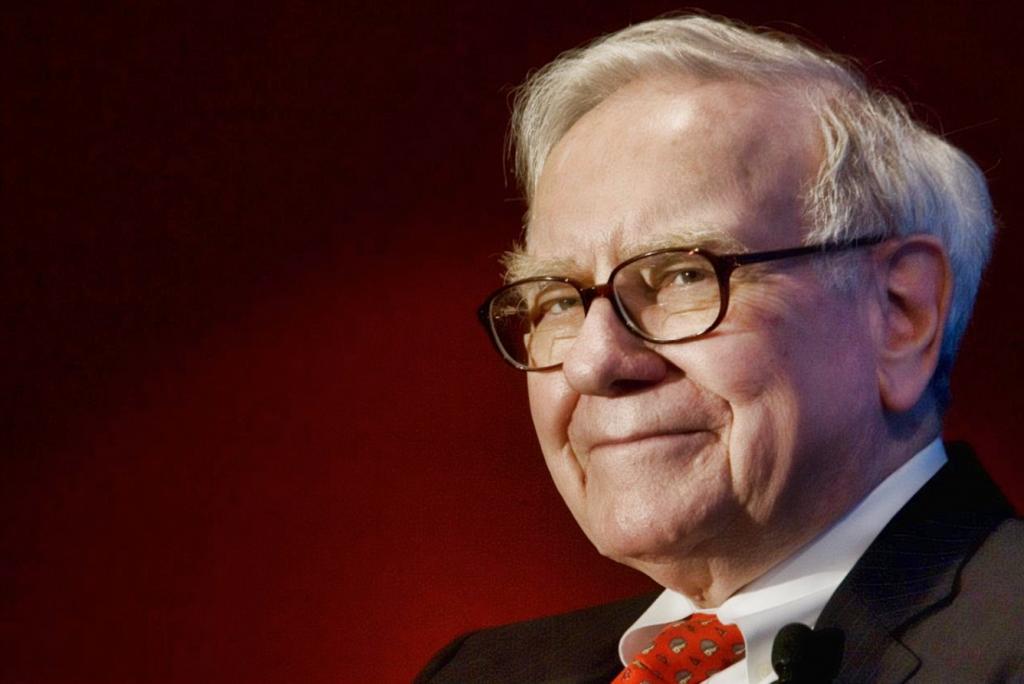 Warren Buffet unloads finances and makes new purchases.