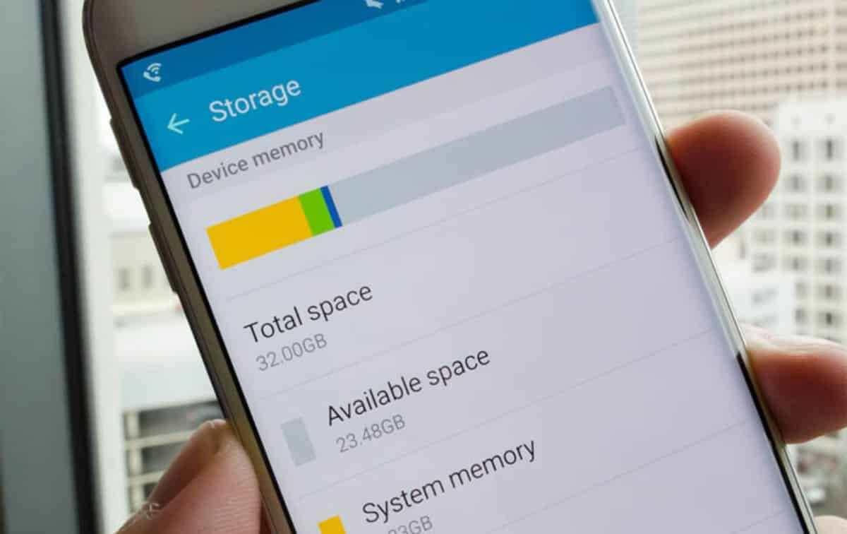 Ways to speed up slow Android phone