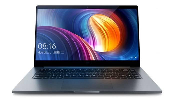 Xiaomi, Mi Notebook Pro X, NVIDIA, RTX 3050 Ti