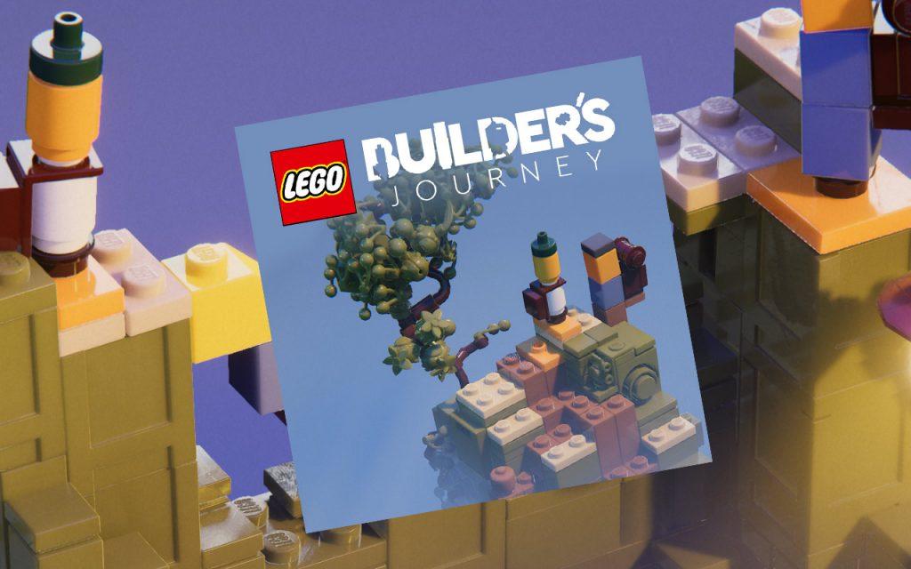 LEGO Builder's Journey Expands Beyond Apple Arcade