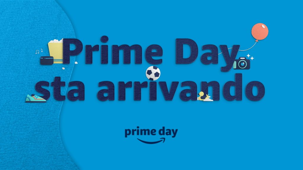 Amazon Prime Day 2021 on June 21 and 22, OFFICIAL