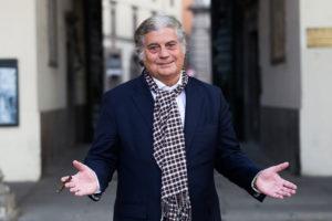The director of lamiacittanews.it Giovanni Masotti