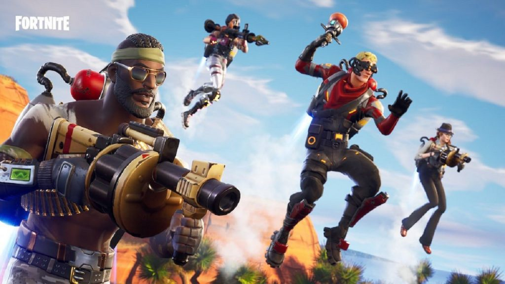 How to download Fortnite 2021 the latest version on Android and update in seconds