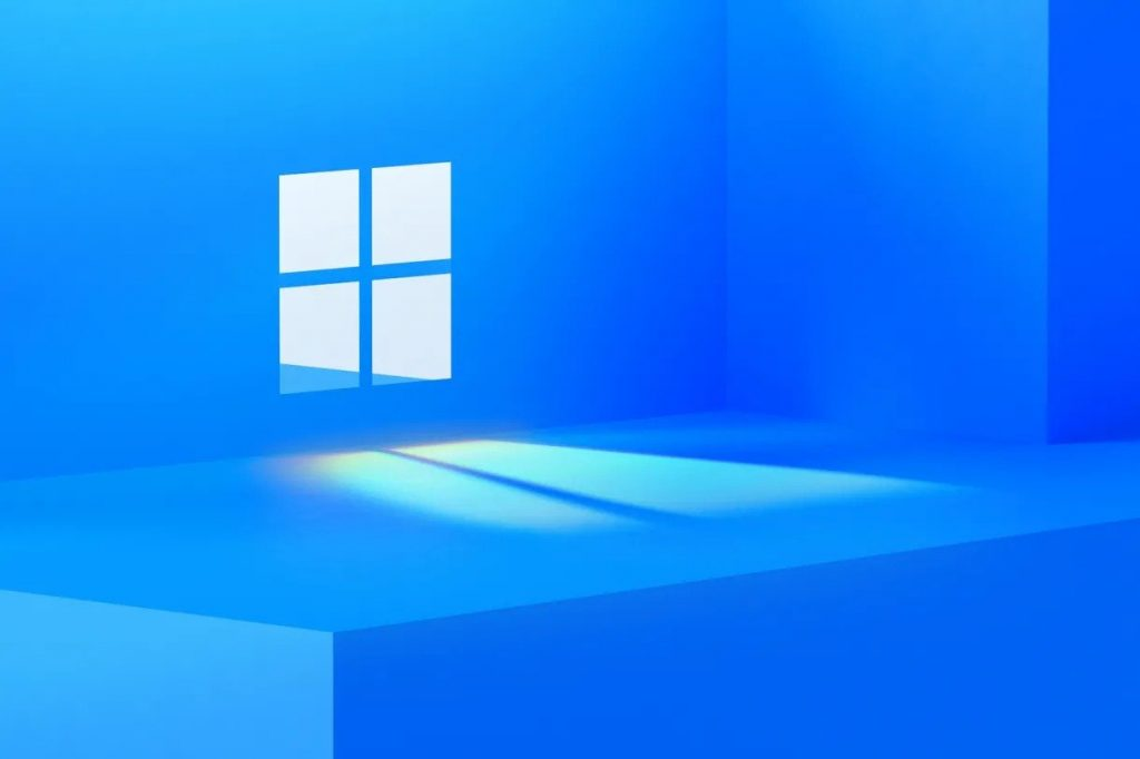 The new generation of Windows is knocking on the door.  Microsoft has announced a reveal date