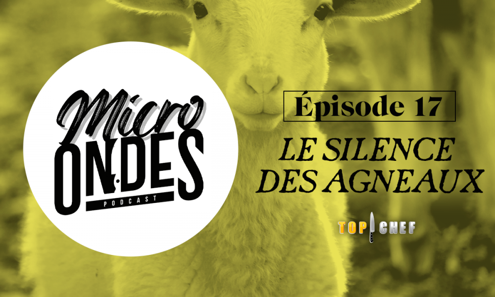 [Podcast] Microwave # 17: the silence of the lambs    Touchdown Actu (NFL Actu)