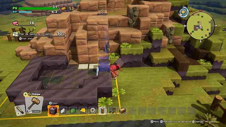 Dragon Quest Builders 2: Une surprise pour cette Xbox version (PC, PS4, Switch, Xbox One)