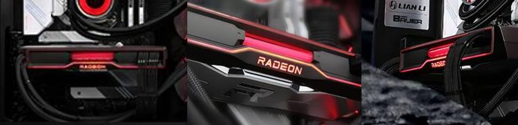 Graphics / Imaging AMD Radeon RX 6900 XT LC: Chiphell