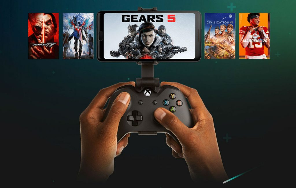 EE now offers Xbox Game Pass Ultimate and unlimited data for games for £ 10 a month