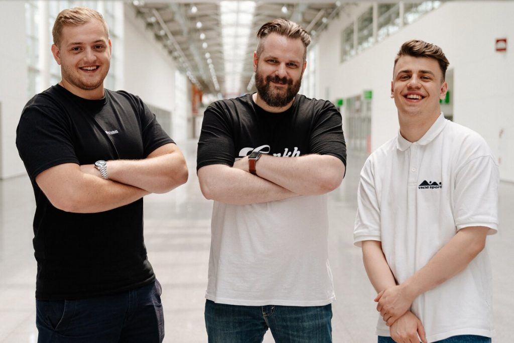 Games: Mega-Stream to Gamescom: Trymacs, Gronkh and Papaplatte are planning a highlight event