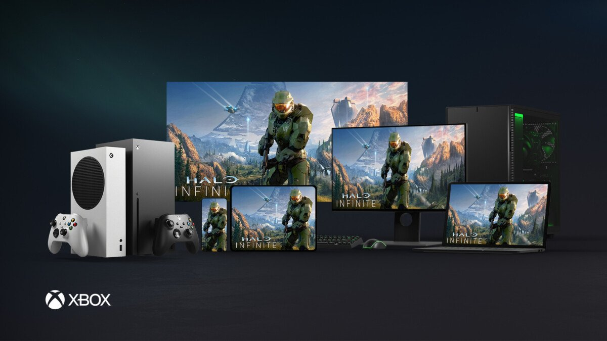 Microsoft targets all screens