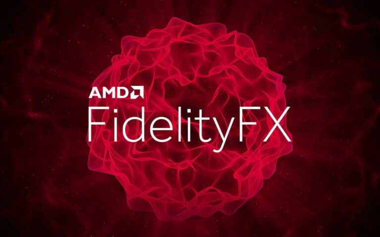 AMD FidelityFX Super Resolution: what it is and how it works