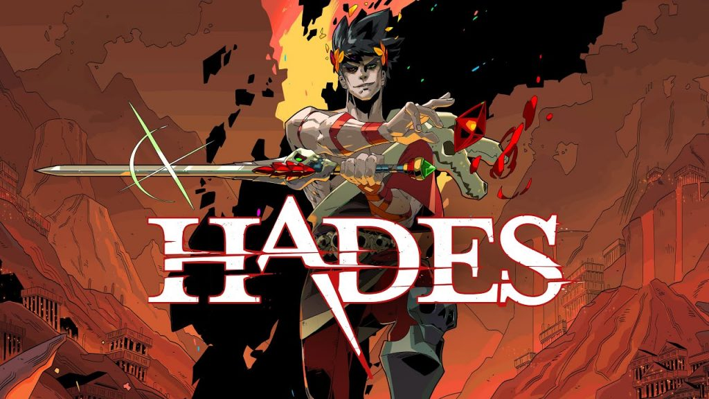 Hades – PlayStation und Xbox Announcement Trailer – E3 2021 1