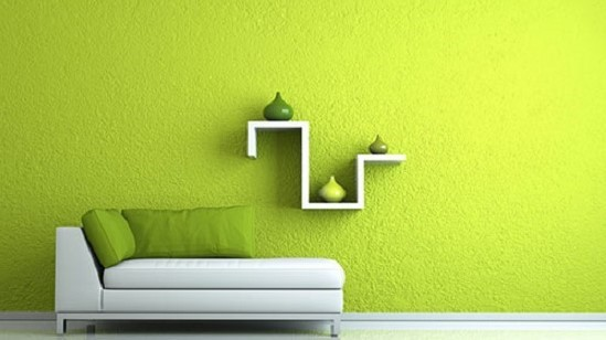 These colors spread positive energy in your home ... you have to know them!