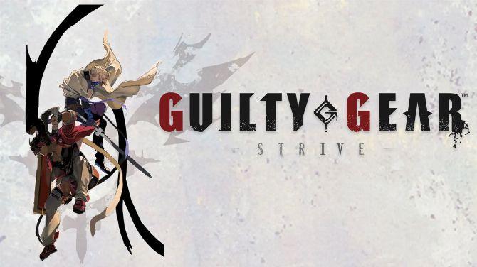 Guilty Gear Strive Test (PS5), Jeux Tests