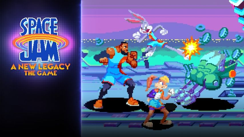 Space Jam 2: video game and controller will soon be available - News