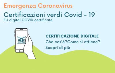 Certificazione digitale