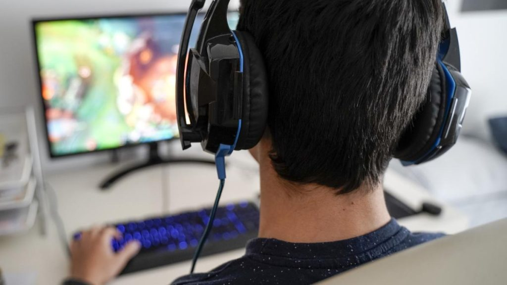 Games: computer games have this advantage for your brain