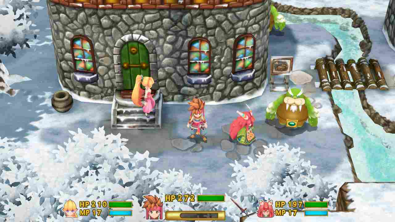 Square Enix celebrates 30 years of the Mana series in a big way